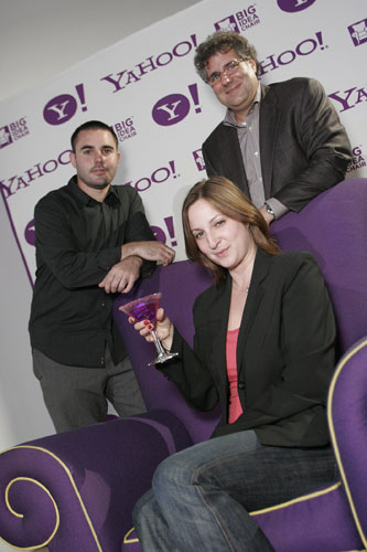 2006 One Show Interactive