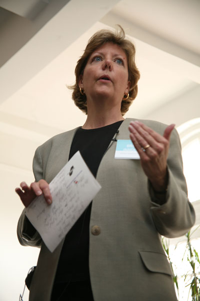 2007 Education Summit