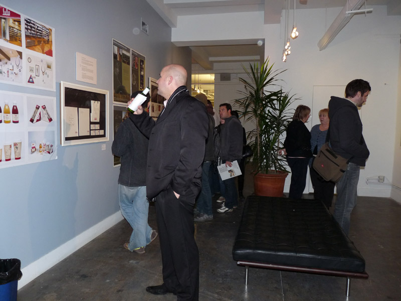 2008 Loerie Awards Exhibition
