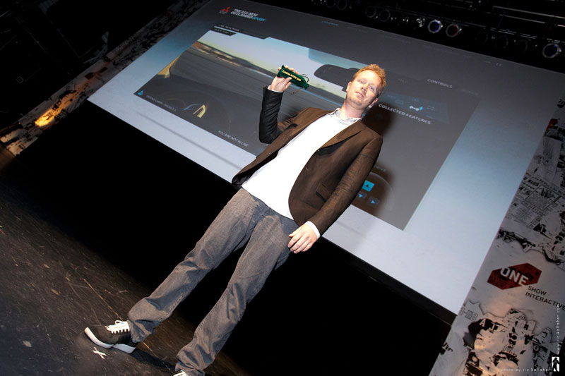 2011 One Show Interactive