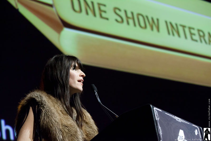 2012 One Show Interactive