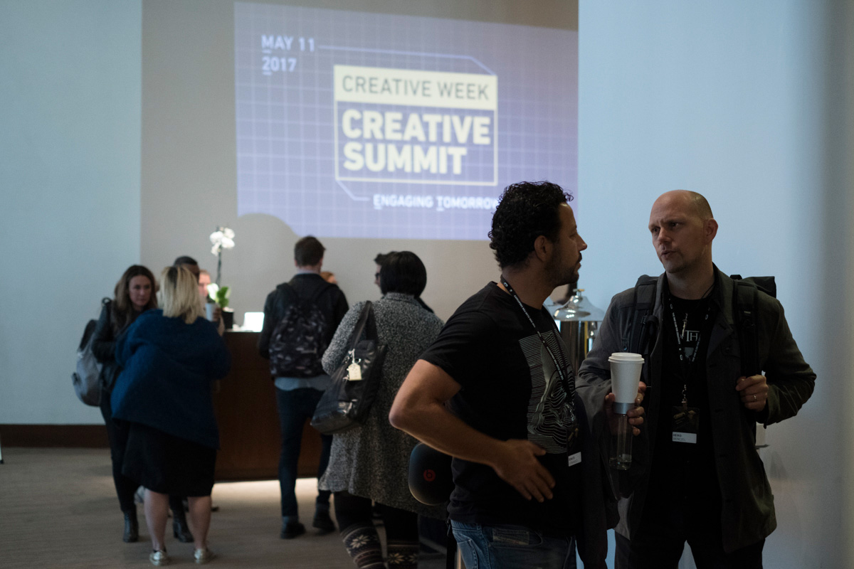 2017 Creative Summit