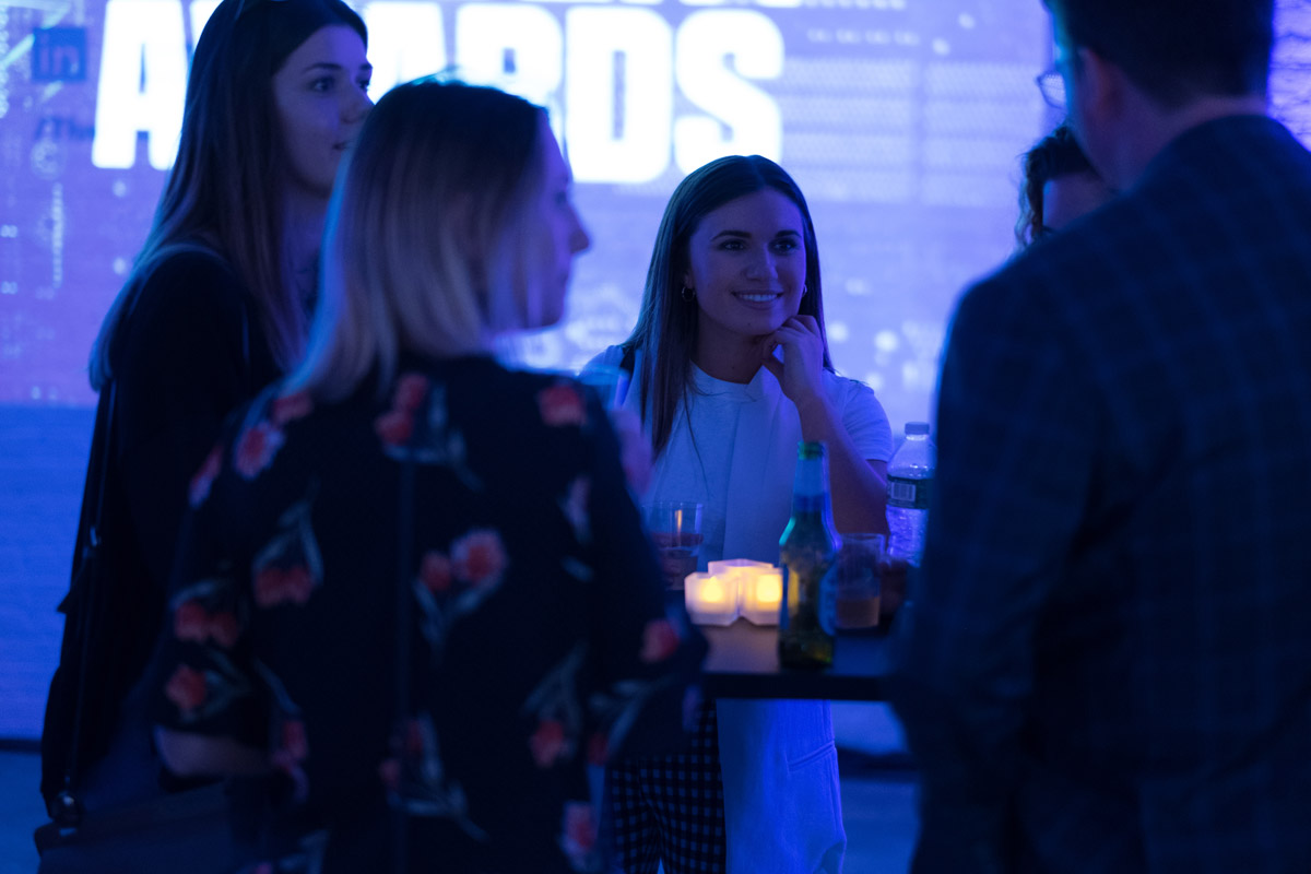 2018 Young Ones Student Awards