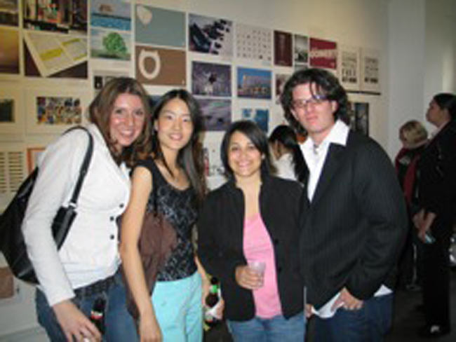 11th Annual Student Exhibition