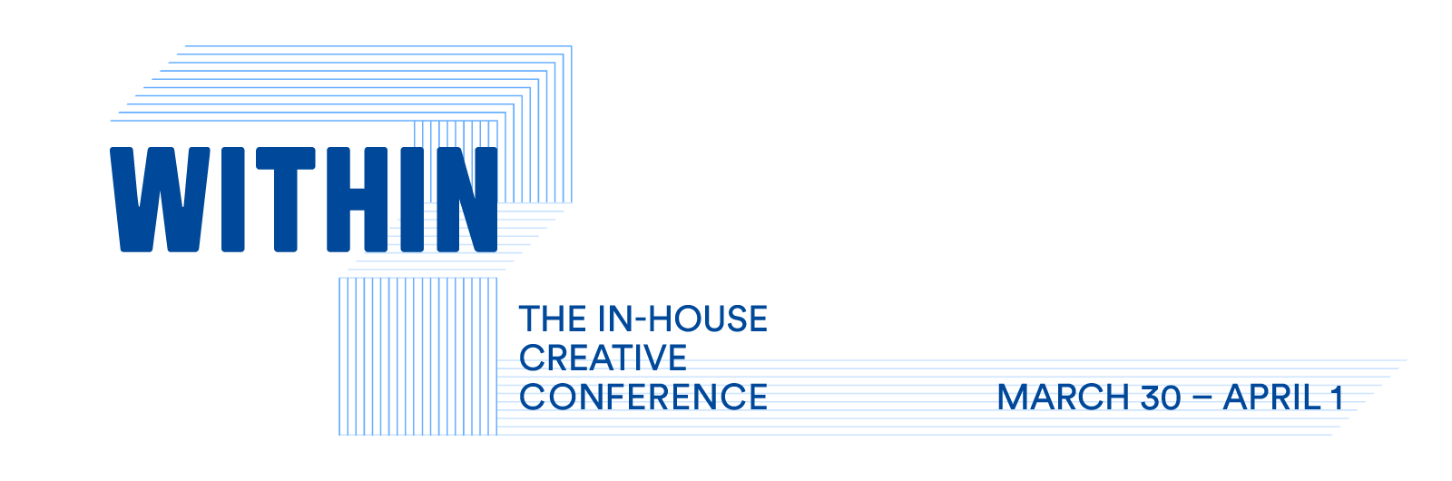WITHIN: The In-House Creative Conference