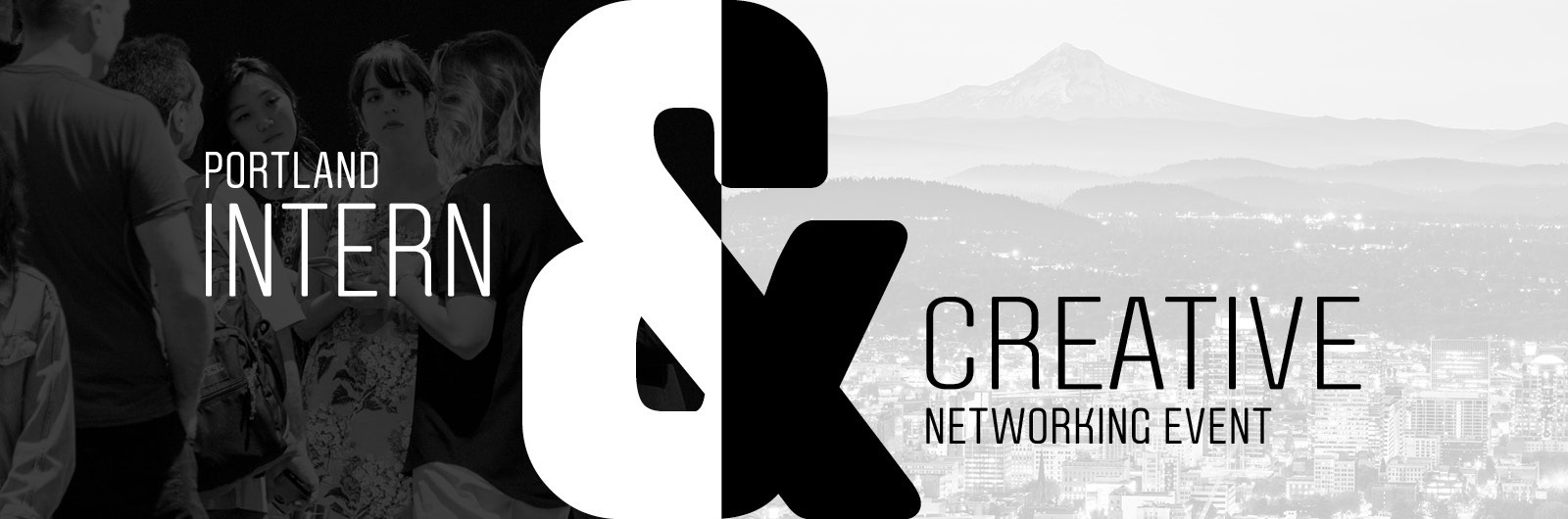 Portland Intern and Creative - Networking Event 2020