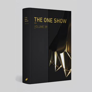 5c9054aa640 One Show Vol. 39 (2017)