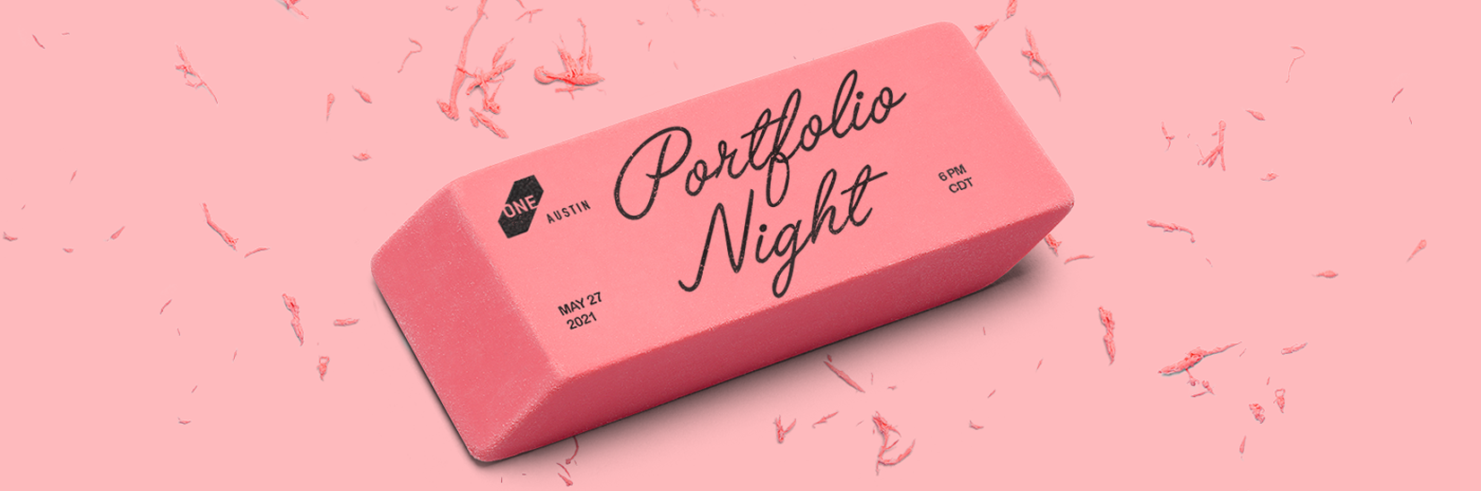 One Club Austin Portfolio Night