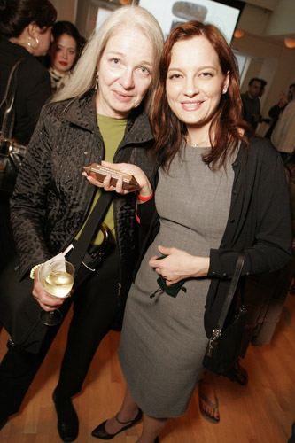 2006 One Show Education Festival Award Party