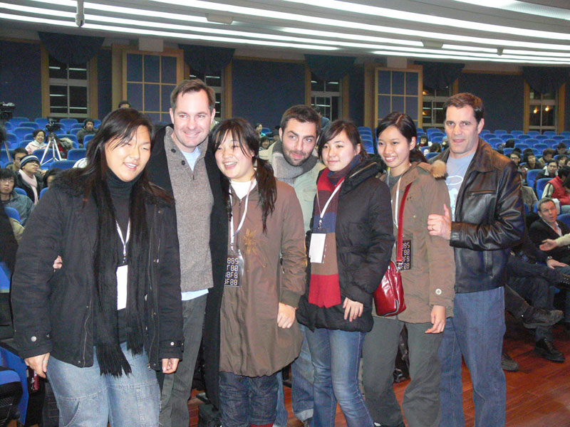 2006 One Show China Workshop - Shanghai