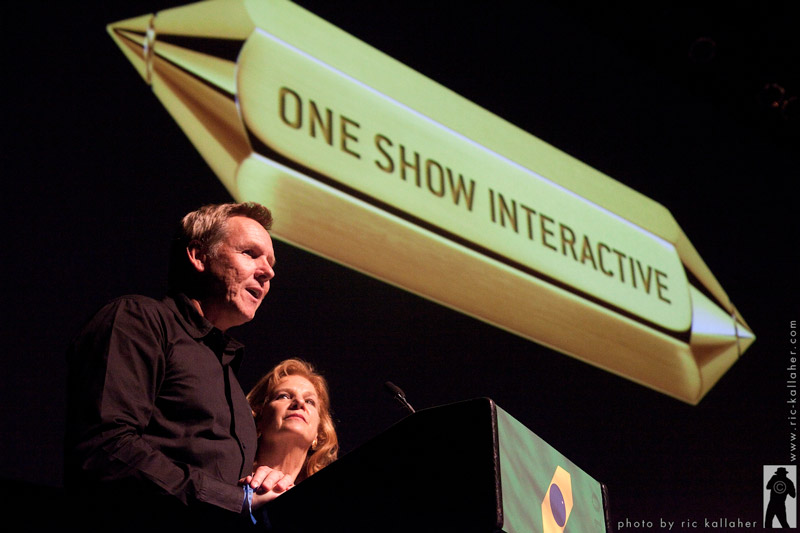 2010 One Show Interactive