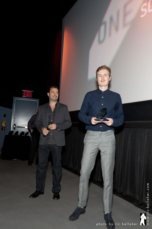 2012 One Screen Short Film Festival