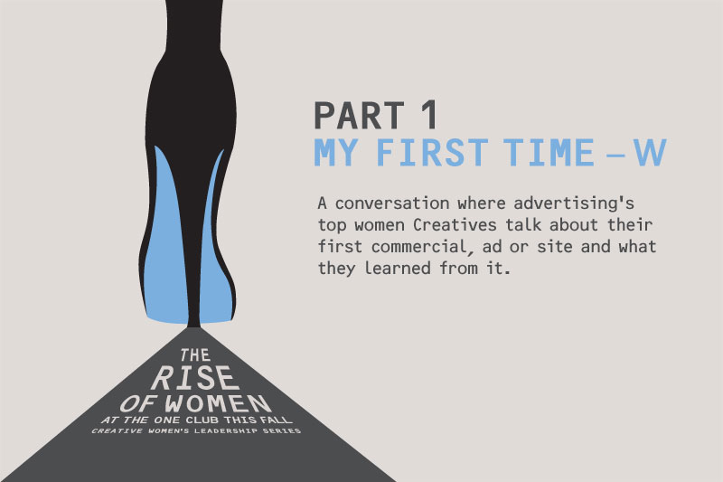 Creative Women's Leadership Series