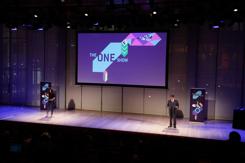 One Show – Broadcast + Branded Entertainment