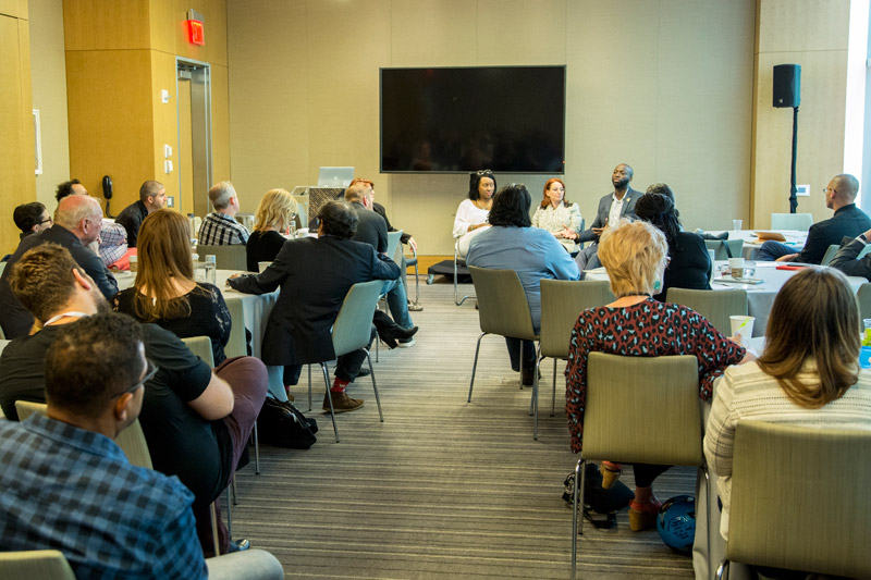 2016 One Show Comedy Writers Workshop & Educators Summit