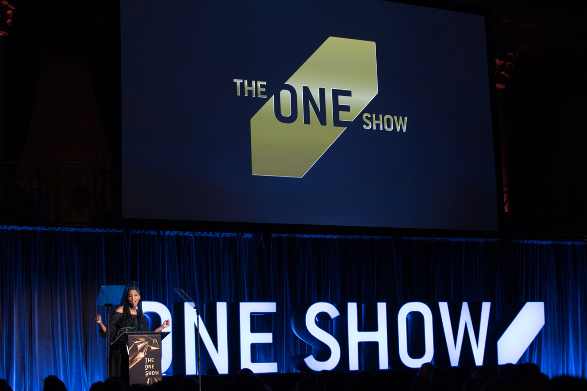 2017 One Show - Friday