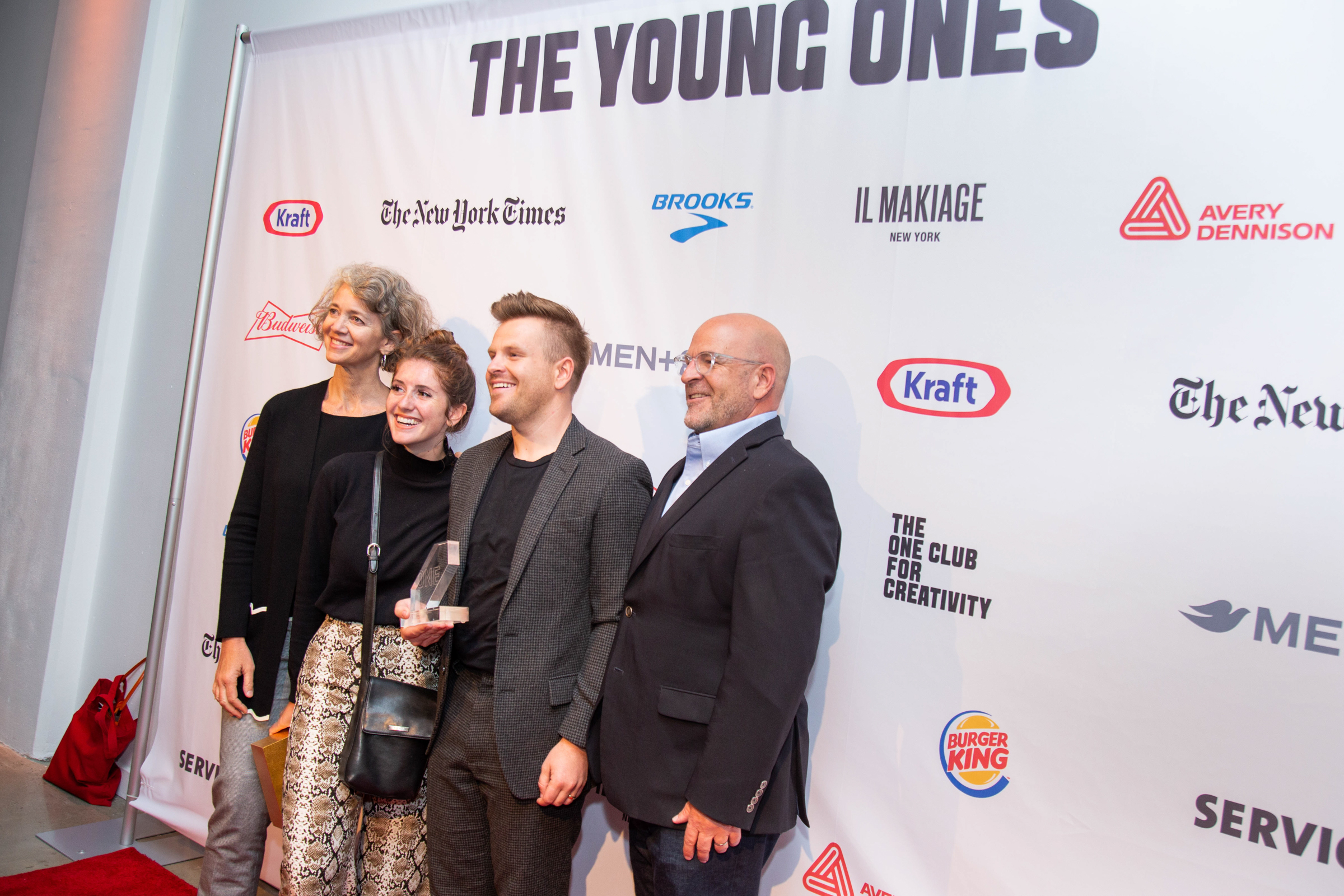 2019 Young Ones Student Awards