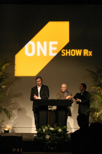 2004 One Show Rx