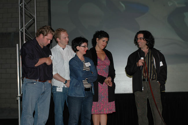 2005 Traveling One Show LA